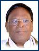 Image of Thiru V Narayanasamy Hon'ble Chief Minister