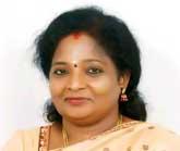 Image of Dr. Kiran Bedi Hon'ble Lt. Governor